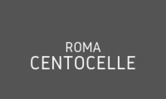 Ferrovia Roma-Centocelle