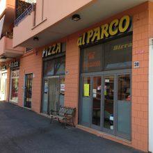 Pizza Al Parco