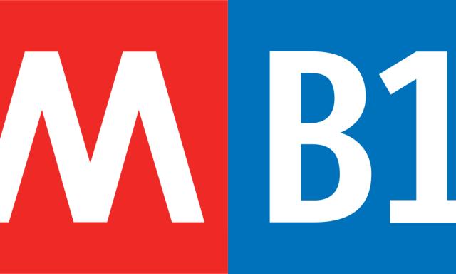 Metro B1 – Laurentina-Jonio