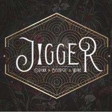 Jigger drink bistrot wine