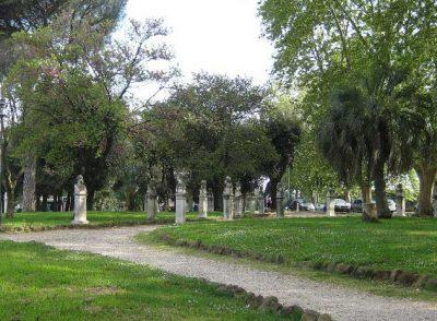 Giardino del Gianicolo