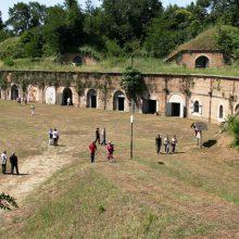 Parco dei Martiri di Forte Bravetta
