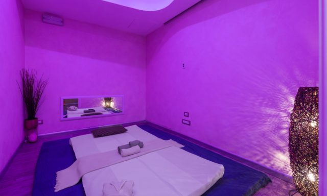 Doma Luxury Spa