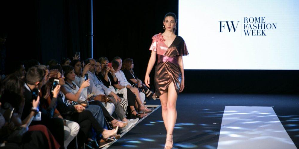 Rome Fashion Week 2020