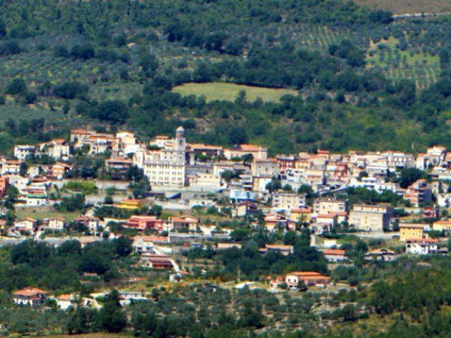 San Vittore del Lazio