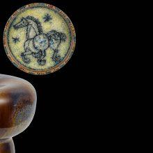 Alchimie di terra e di luce. I mille volti della ceramica di Guerrino Tramonti (Faenza 1915- 1992)