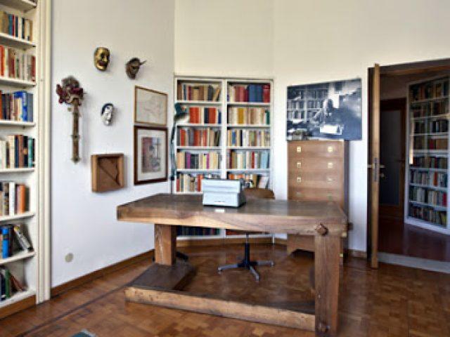 Casa Museo Alberto Moravia