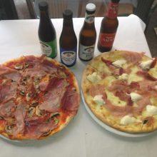 Voglia di Pizza – Gluten Free