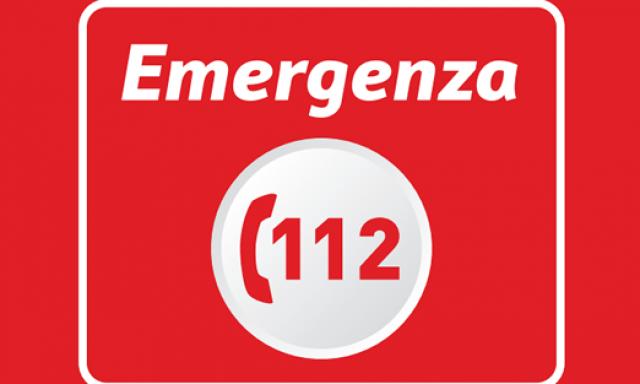 Numero Unico Europeo di Emergenza 112