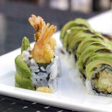Domò Sushi Restaurant