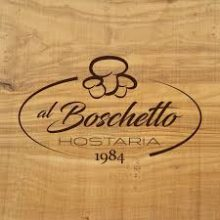Hostaria Al Boschetto