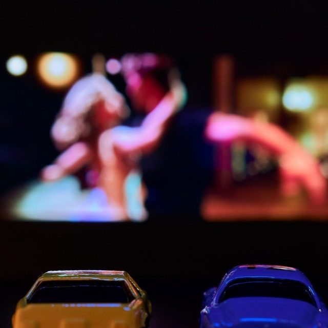 Estate 2020 al Drive-In Cinema di Ostia
