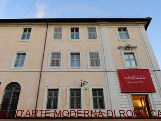 Galleria Comunale d'Arte Moderna