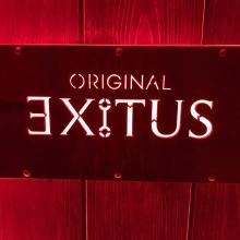 Escape Room Exitus