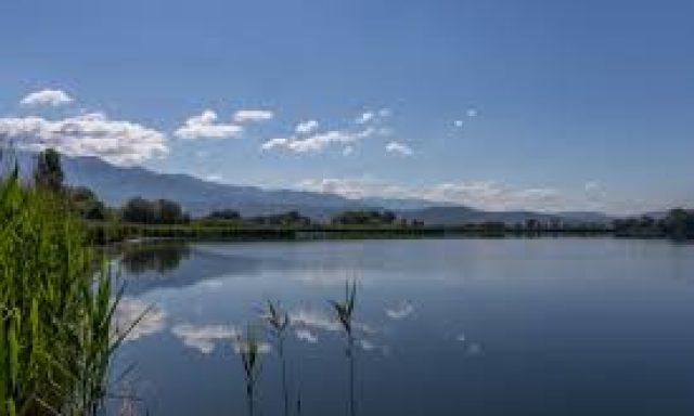Lago Lungo e di Ripa Sottile
