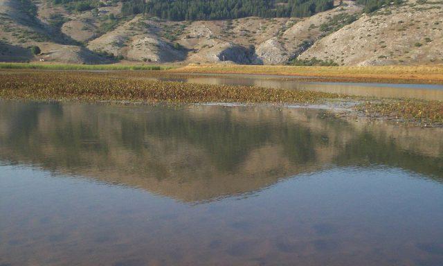 Lago Rascino