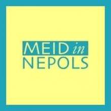 Meid in Nepols