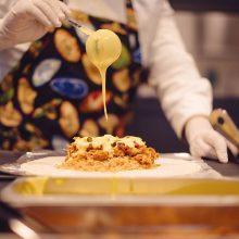 Maybu margaritas y burritos