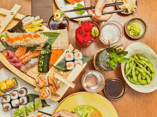 Neko Sushi
