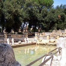 Parco di Colle Oppio – Parco di Traiano