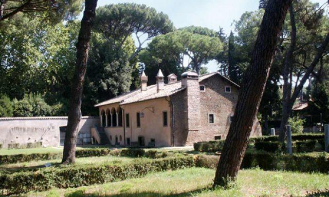 Parco di San Sebastiano