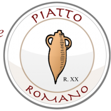 Piatto Romano