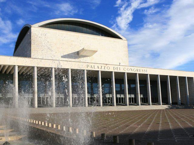 Palazzo dei Congressi