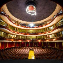 Teatro Quirino – Vittorio Gassman