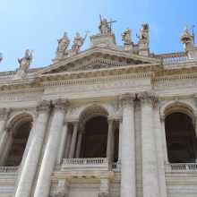 Il tour della Roma Cristiana