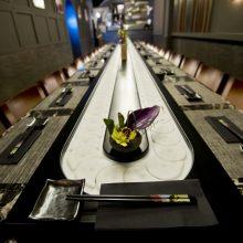 Tora Sushi & Asian Cuisine