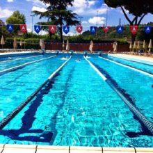 Nuoto Belle Arti