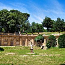 Giardino del Teatro (Villa Pamphili)