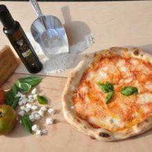 Zizzi pizza – laboratorio artigianale